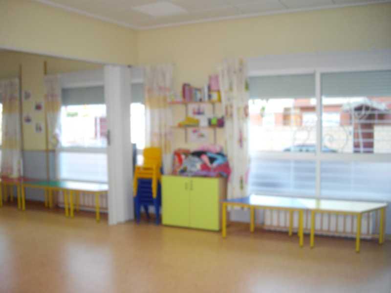 Guardería La Alberca - Aula 2