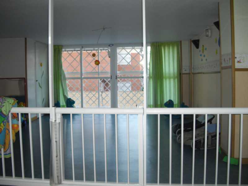 Guardería La Alberca - Aula 4